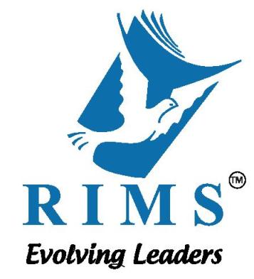 RIMS Evolving Leaders