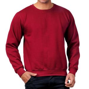 Round-Neck-Sweatshirt