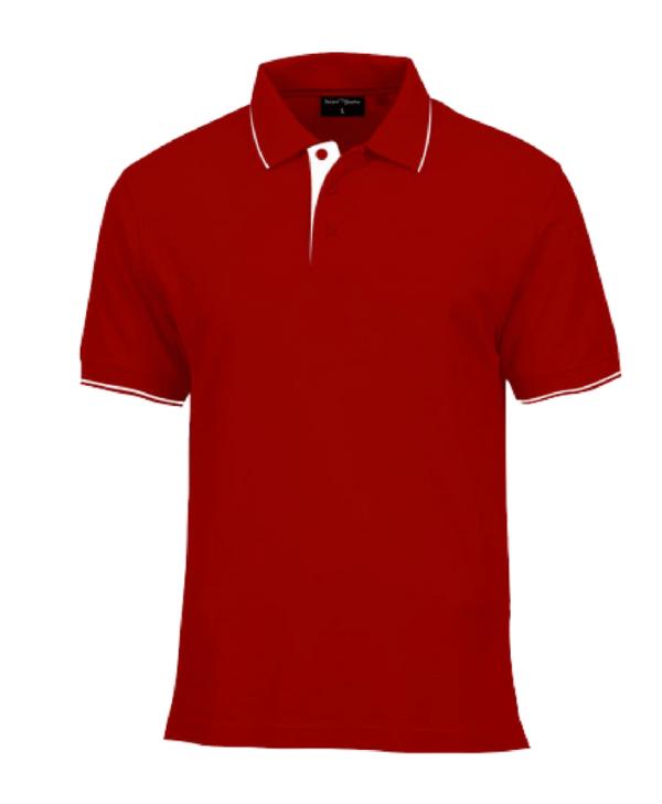 PCPK-Polo-Tshirt