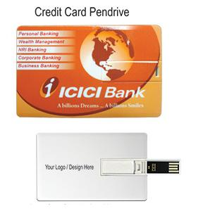 Customized Pendrive Suppliers in Bangalore |credit card pendrives