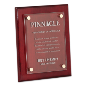 Plaques Suppliers