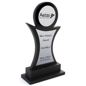 Wooden Awards Suppliers Bangalore