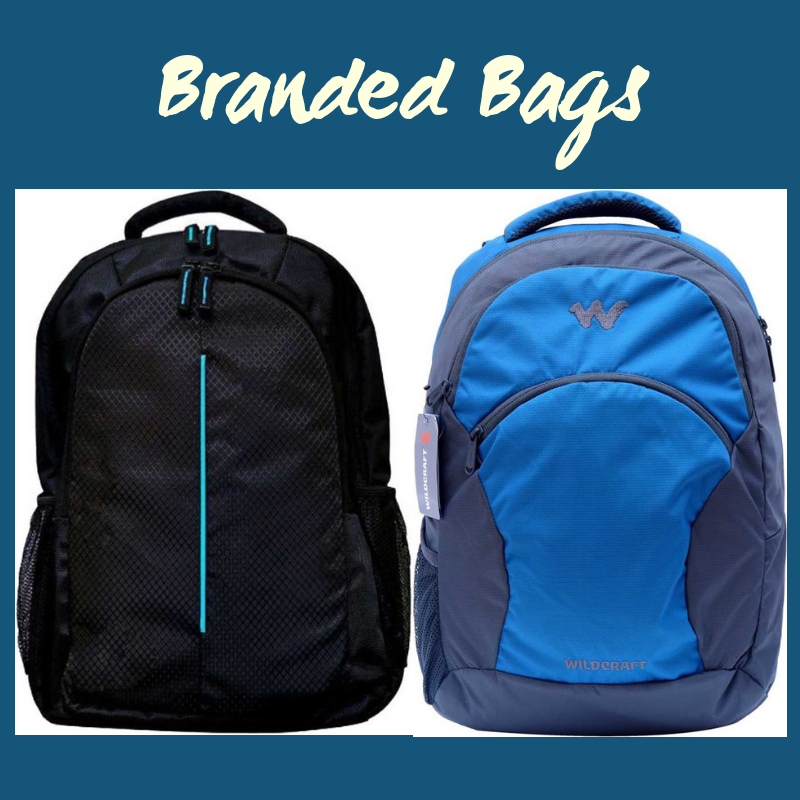 Branded Bag Suppliers